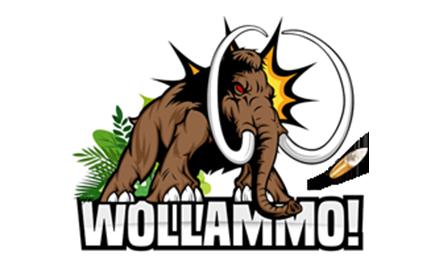 Wollammo Distribution
