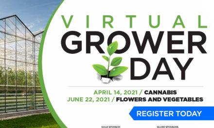 Virtual Grower Day