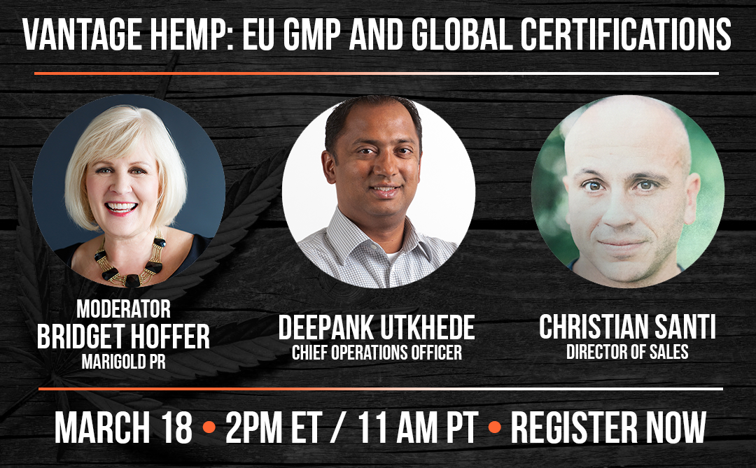 Vol. 5: EU GMP and Global Certification