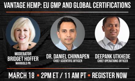 EU GMP and Global Certification