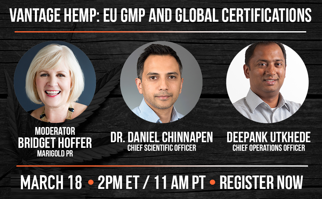 EU GMP and Global Certification