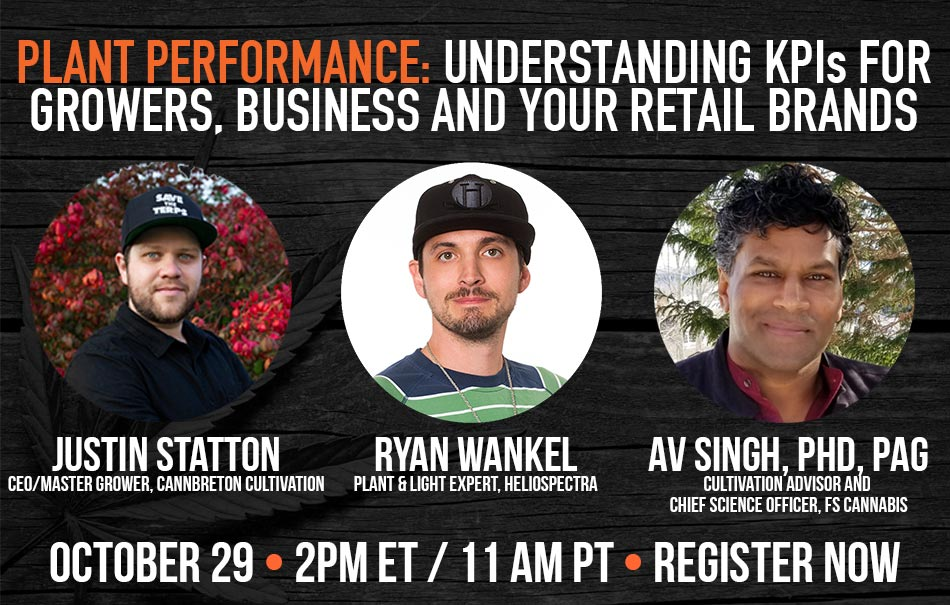 Plant Performance: Understanding KPIs for Growers, Business and Your Retail Brands