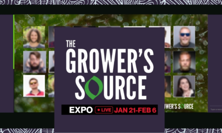 The Grower's Source Virtual Trade Event
