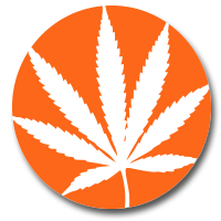 Grow Up Cannabis Conference and Expo Leaf
