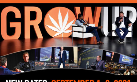 2020 Grow Up Covid-19 Rescheduled